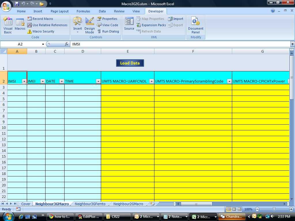 Unprotect Worksheet Excel