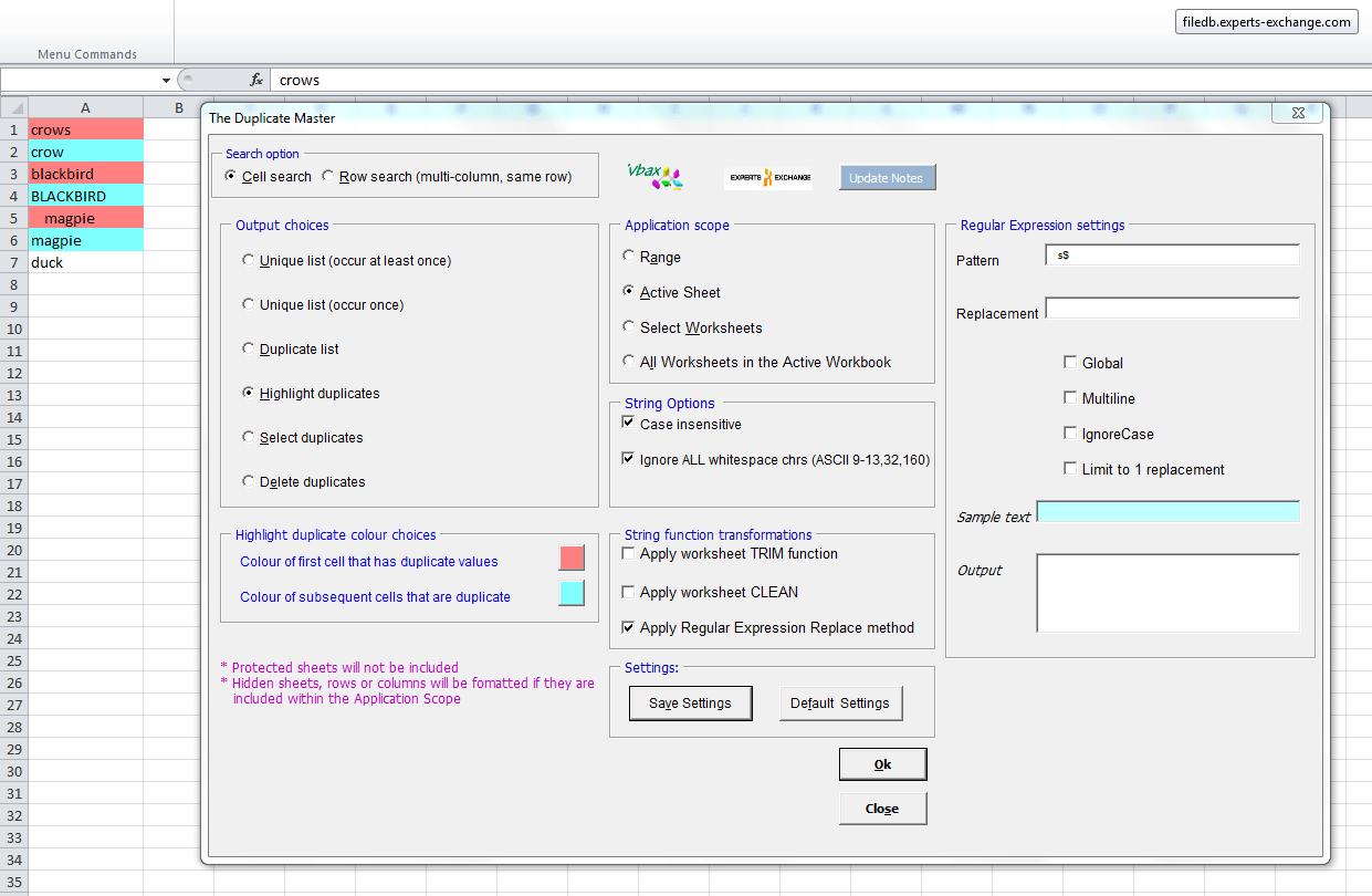 Clear Worksheet Excel Vba