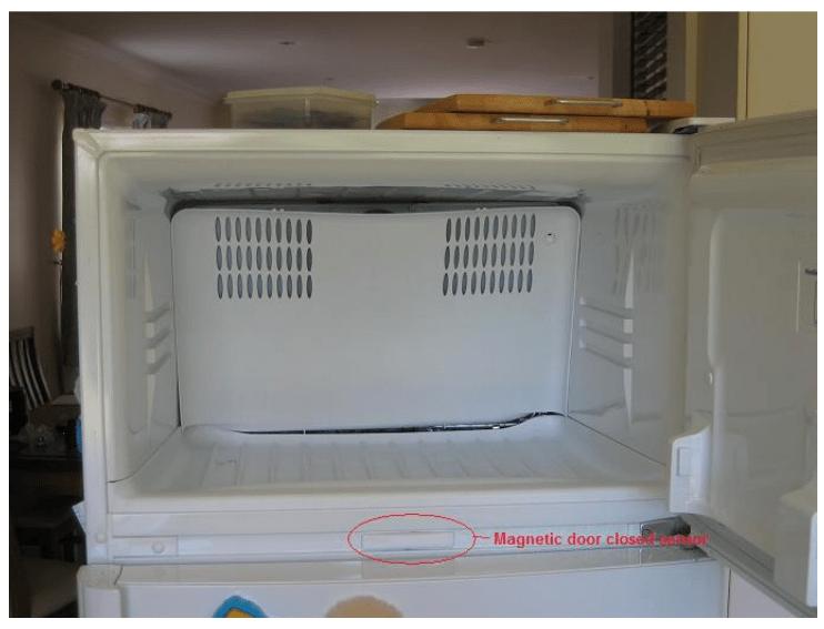 Refrigerator Door Light Bulb