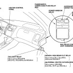 How To Fix P1167 In A 2001 Honda Accord With A F23a4 Engine Motor Vehicle Maintenance Repair Stack Exchange