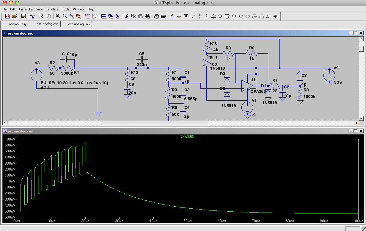 Op Amp How To Achieve High Impedance Input On OPAMP