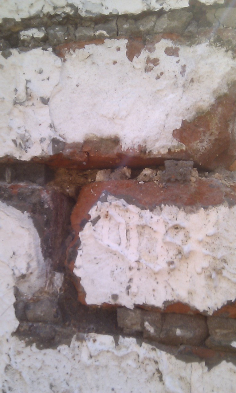 Brick Would Replacing Old Mortar For New Prevent Water