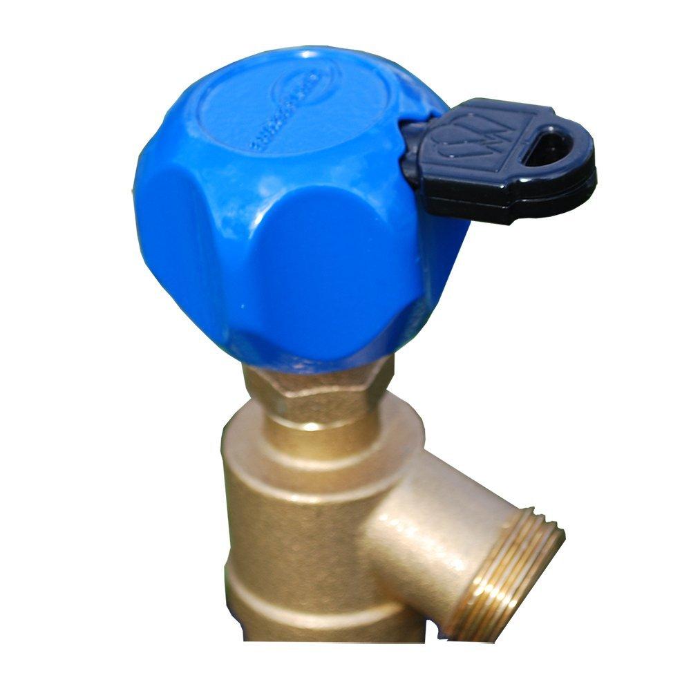 water faucet lock faucetlock
