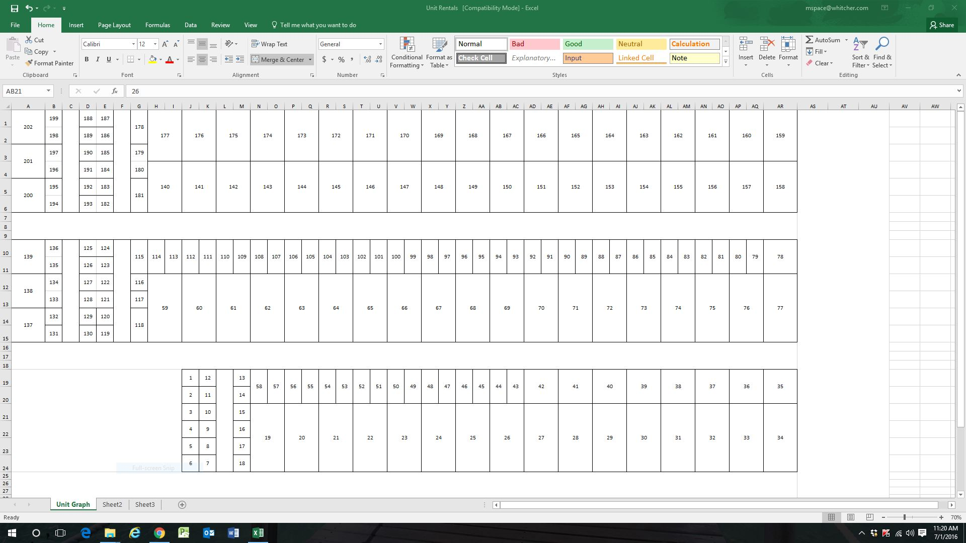 Worksheet Change Excel Example