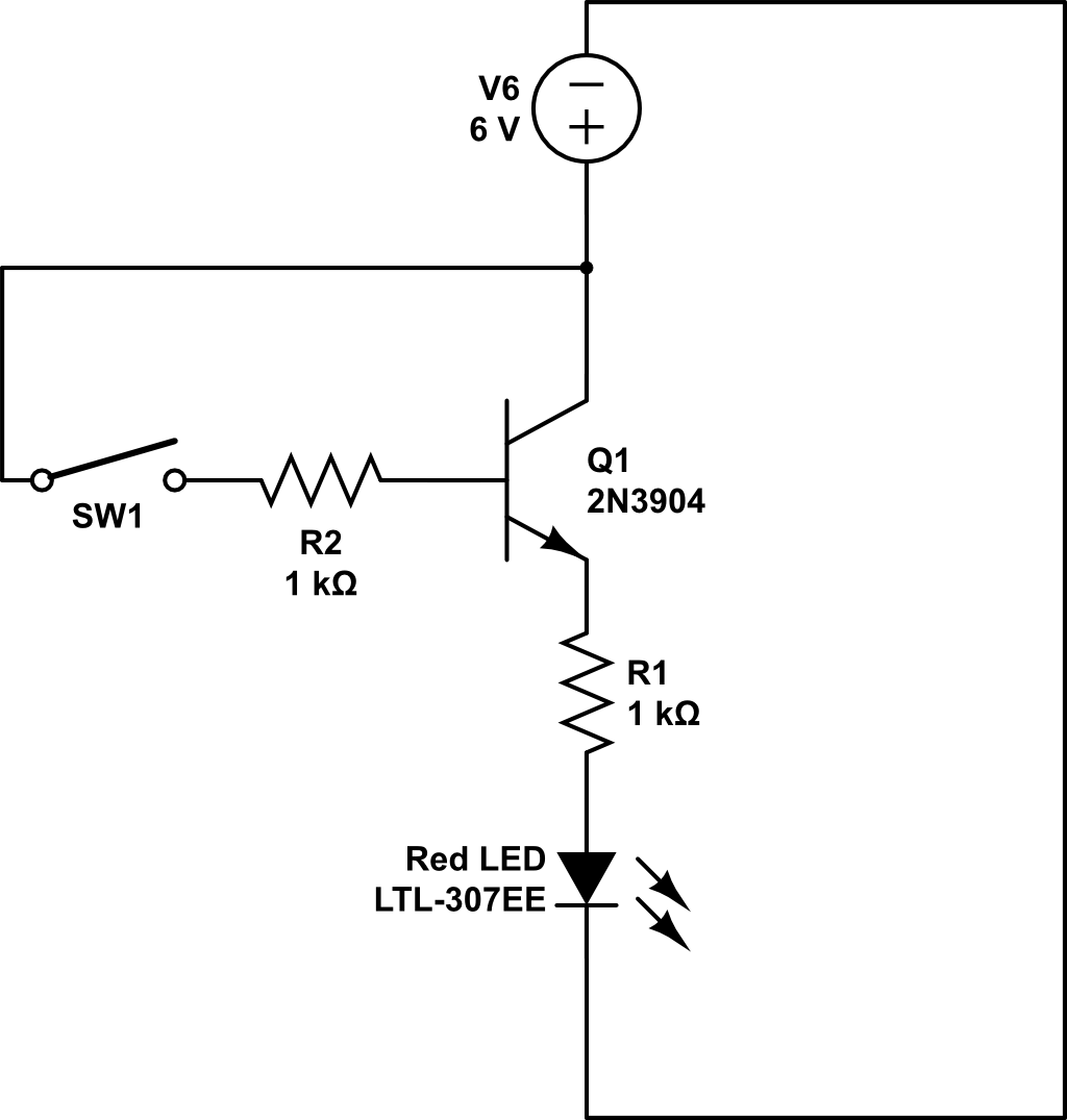 6 Pin Switch Schematic