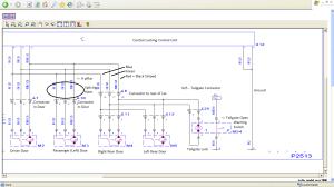 [WRG7679] Renault Espace Iii Wiring Diagram