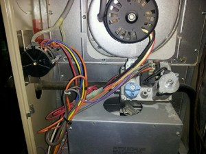 wiring  Should my thermostat's blue wire be going to W2?  Home Improvement Stack Exchange