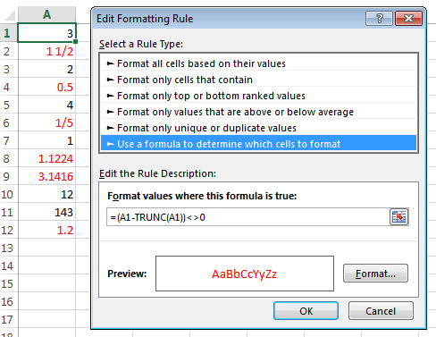 Excel Vba If Cell Value Equals Then Delete Row