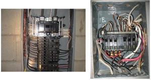 electrical  Are there any advantages to installing a 125A