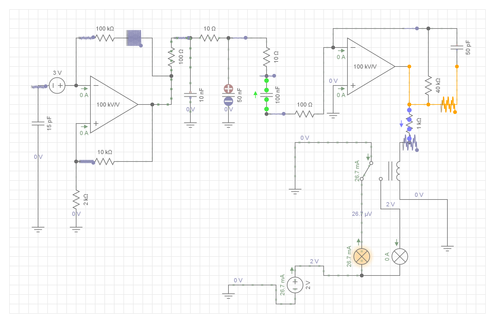 Blue Relay Wiring Diagram