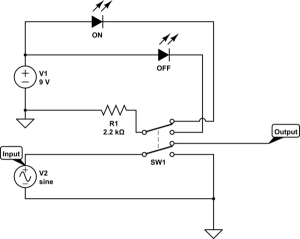 switches  Kill Switch schematic  Electrical Engineering