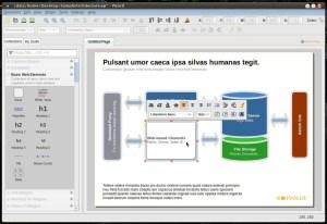 visio  Entityrelationship modeling software  Ask Ubuntu
