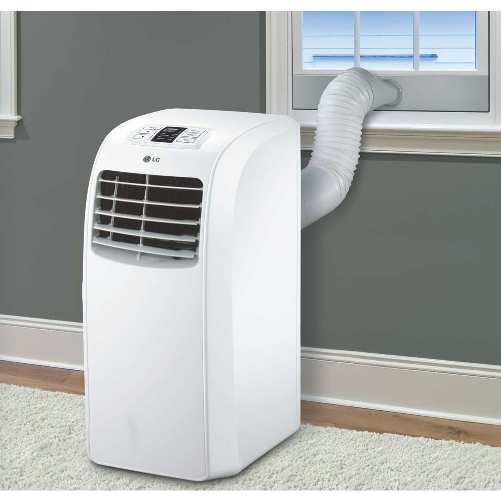 Portable Air Conditioners - Keeping Your Head Cool
