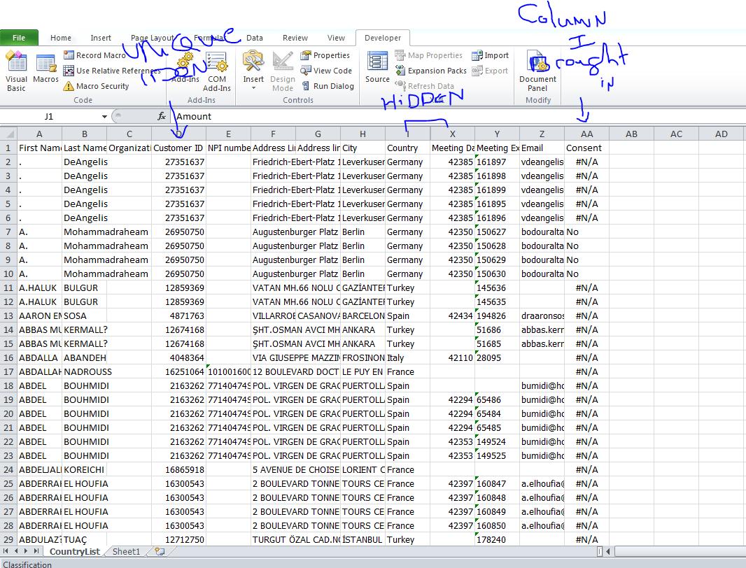 Vba Vlookup Object Defined Error