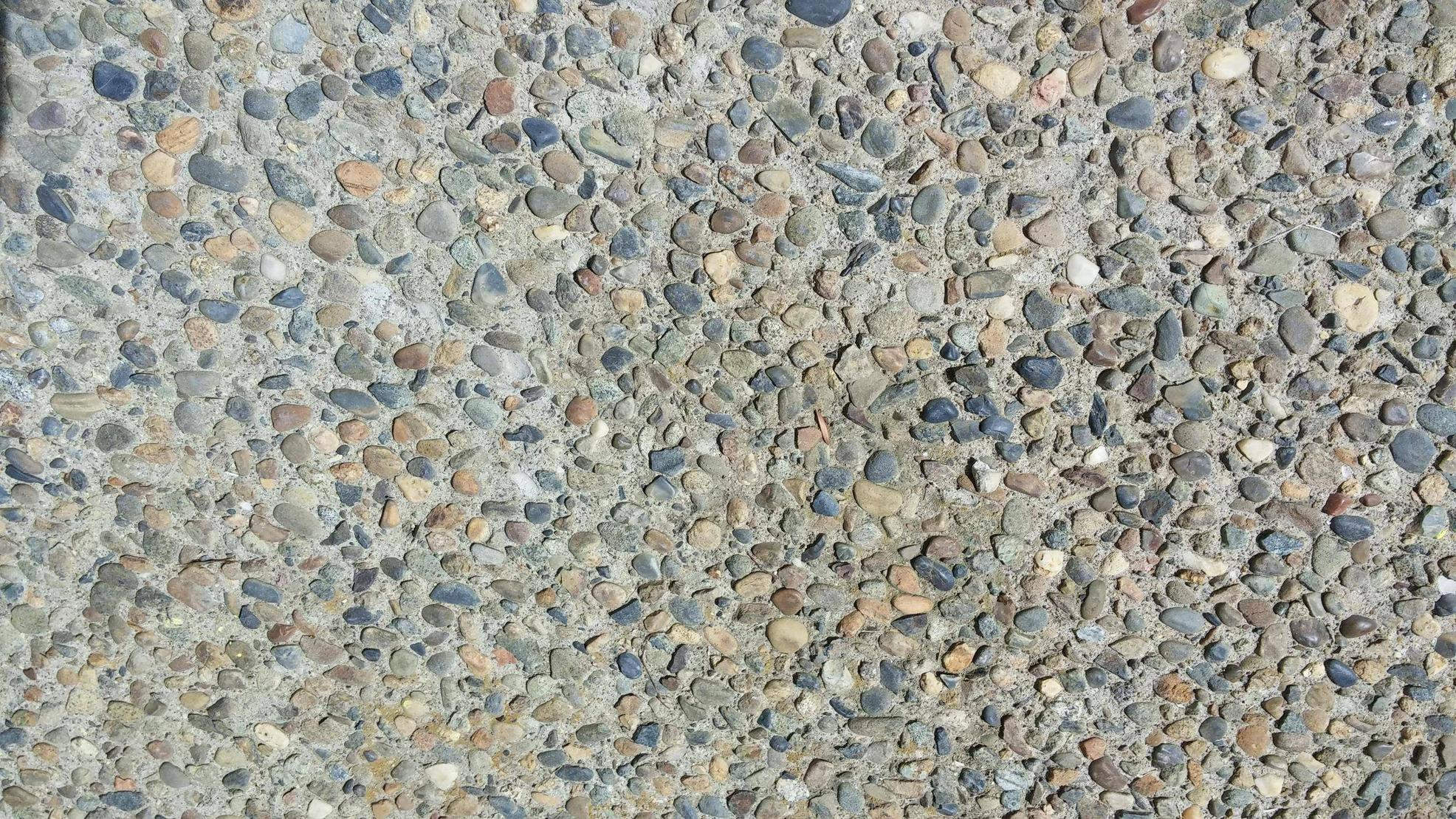 resurface exposed aggregate concrete