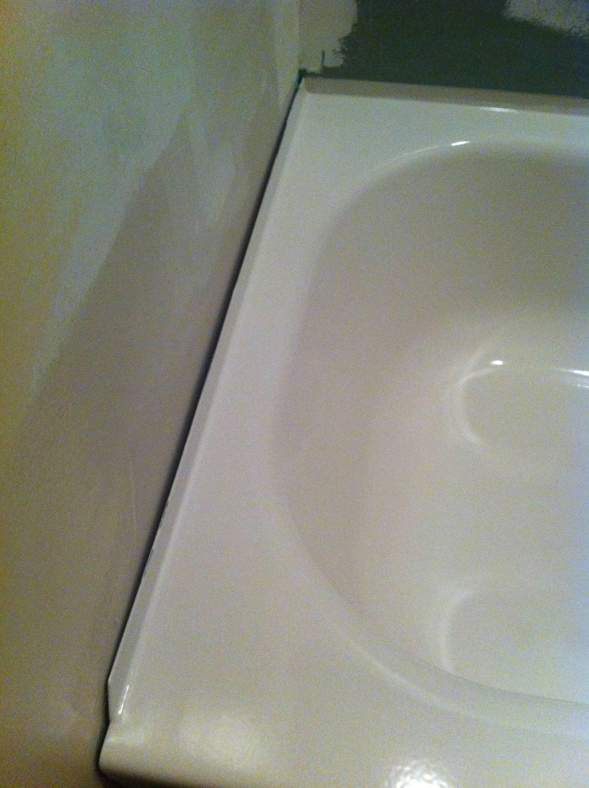 Tile Around Bathtub Over Drywall Vs Vapor Shield
