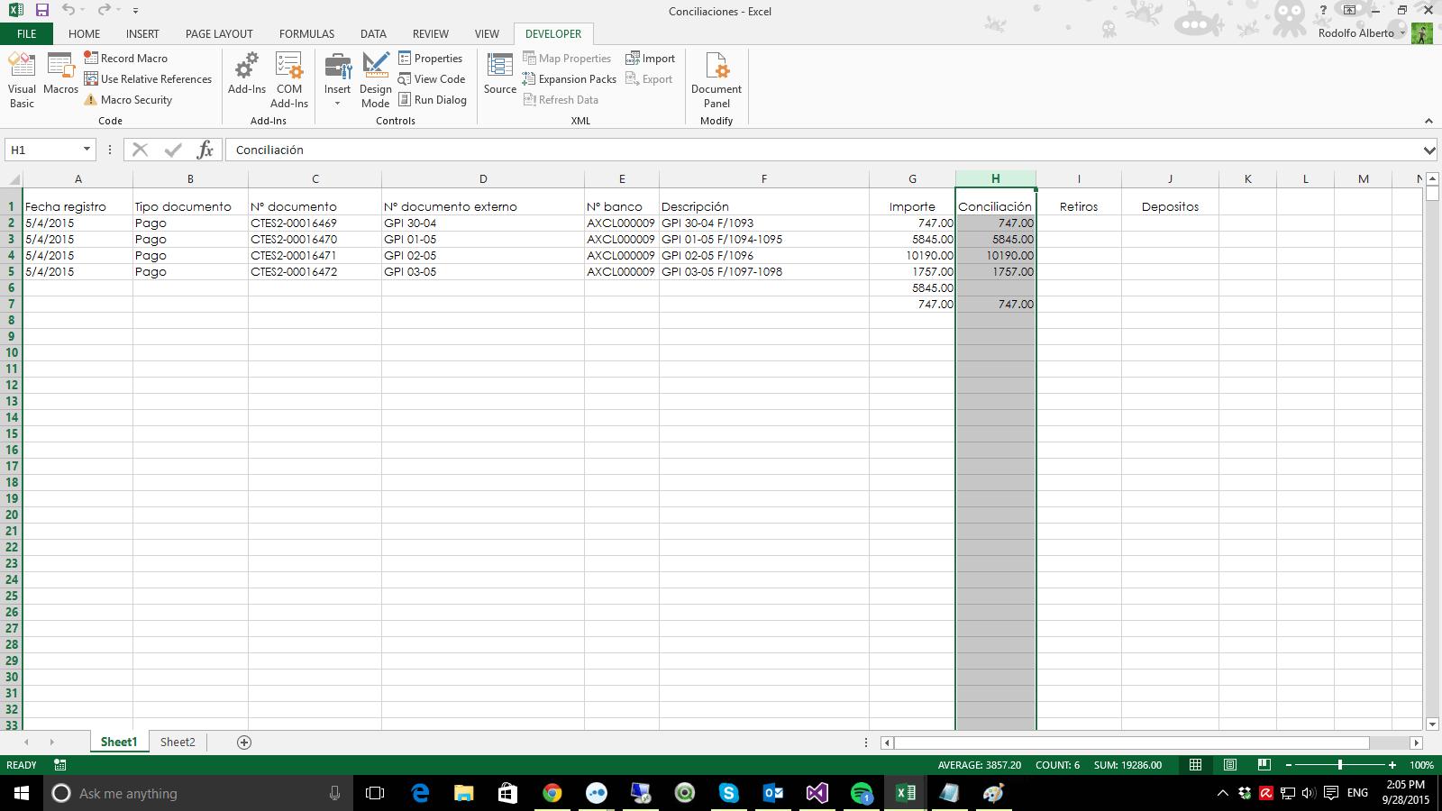 Worksheet Range Clearcontents