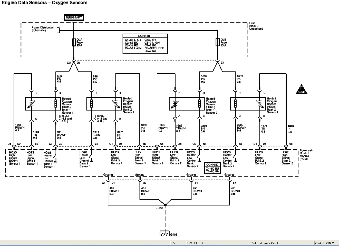 02 Sensor Wiring Diagram
