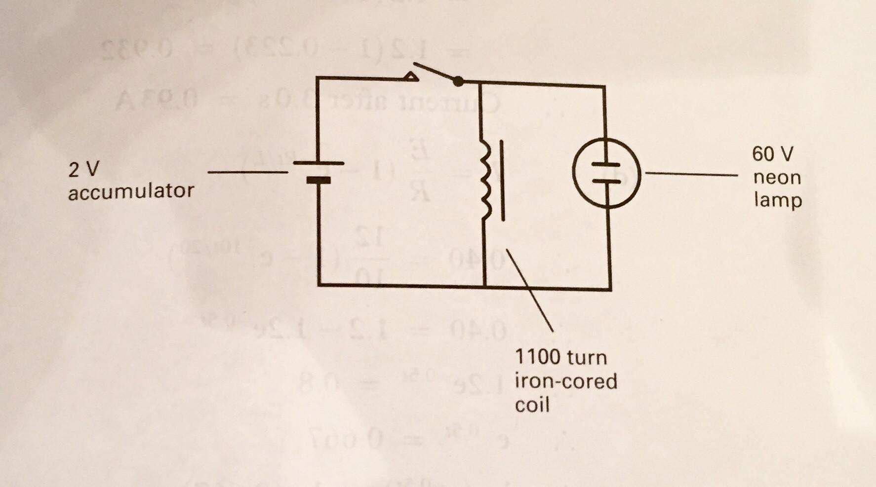 Is A Light Bulb An Ohmic Resistor