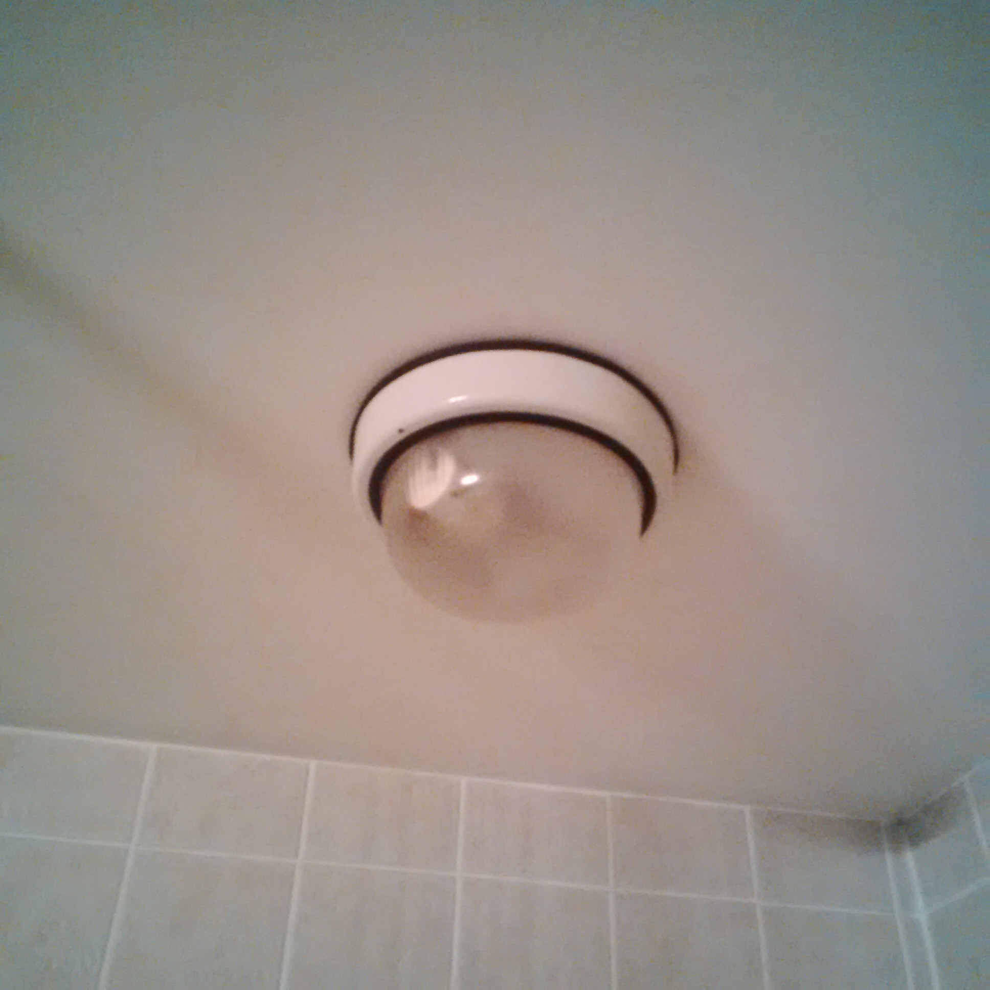 Remove Stuck Light Bulb