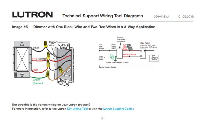 to single pole dimmer lutron 3 way switch wiring diagram