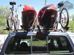 roof rack system suitable for both