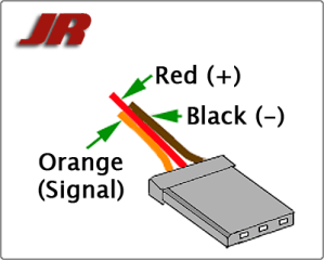 wiring  How to bypass Stype connector for connecting a
