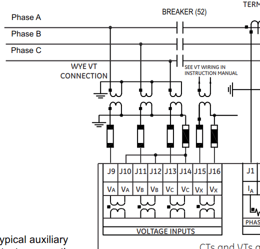 help identifying inverted fuse symbol  electrical