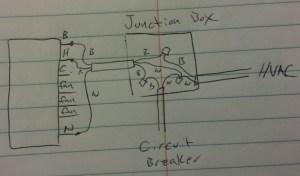 Enviro Tech Fan Coil Unit Wiring Diagram | Wiring Library