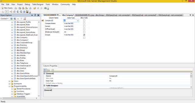 Update one table and insert into another table in SQL Server 23