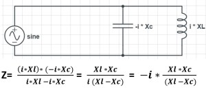 reactance  How can a parallel capacitor improve the power factor of an inductive load