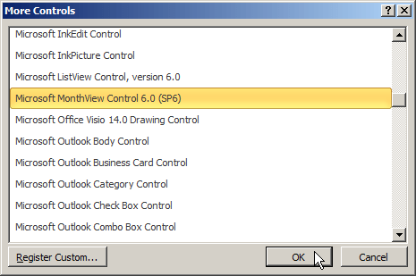 Excel Vba View Worksheet In Userform | Printable Worksheets and