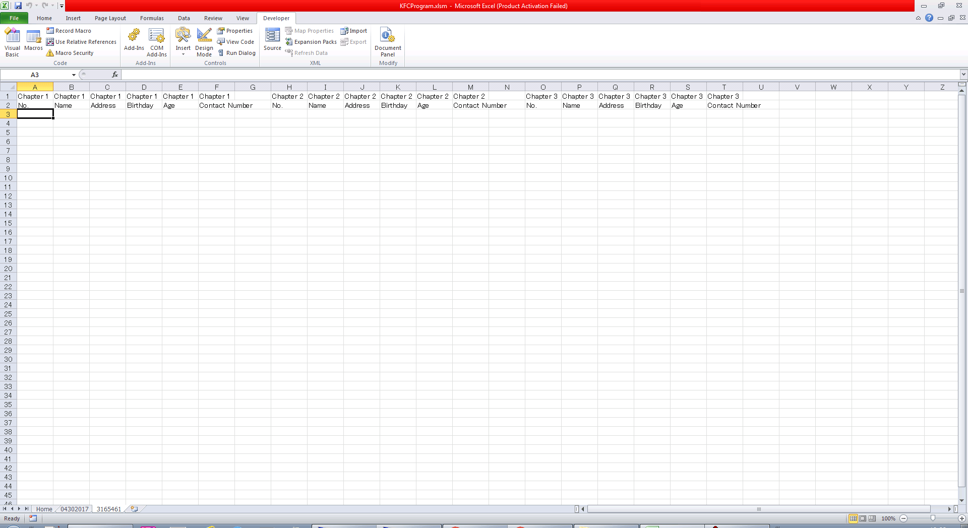 Excel Vba Merging A Range Inside A Loop