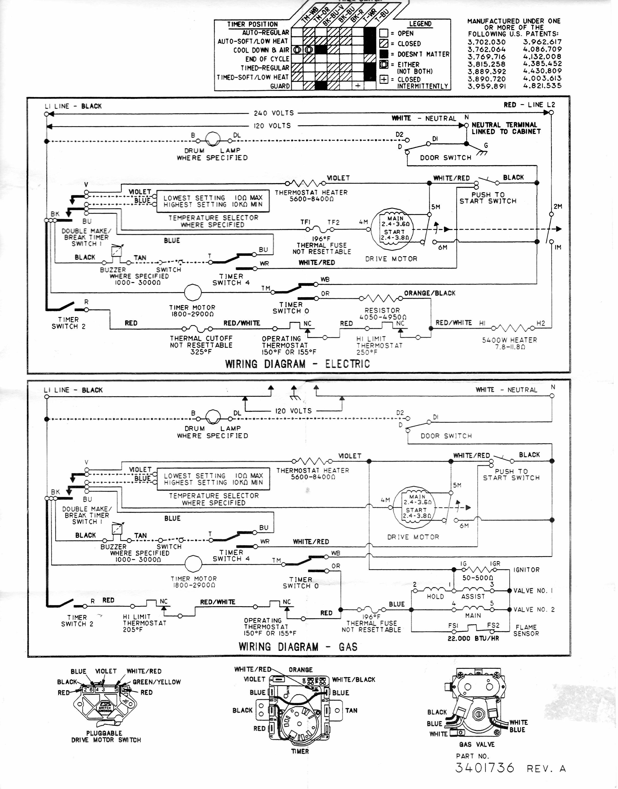 Ge Dryer Motor Wiring Diagram Wiring Diagram Photos For