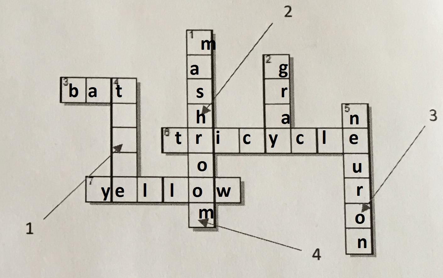 Enigmatic Puzzle