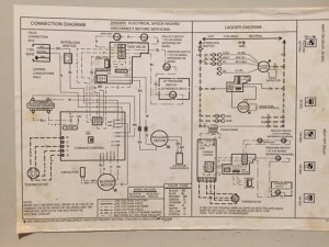 wiring  Why does adding a C wire for a thermostat blow the fuse?  Home Improvement Stack Exchange