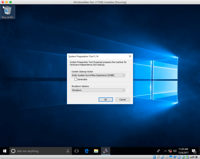 How to install Windows 28 into a 28 iMac without using the Boot