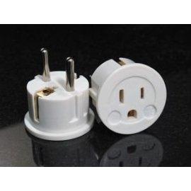 Adaptador electrico España