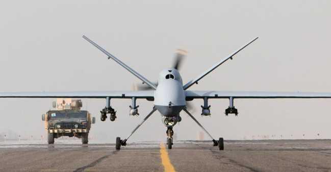drone-warfare