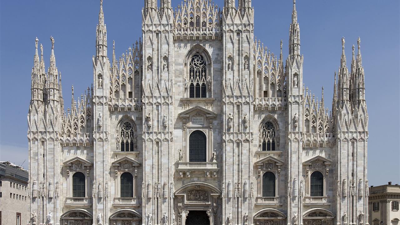 Storia Della Cattedrale