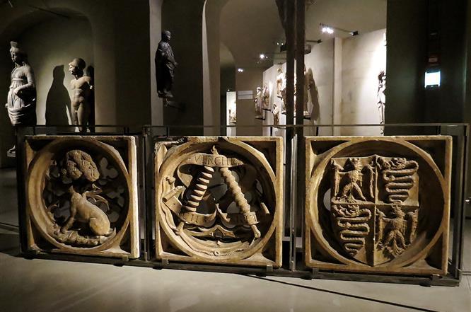 Museo del Duomo - Visconti and Sforza