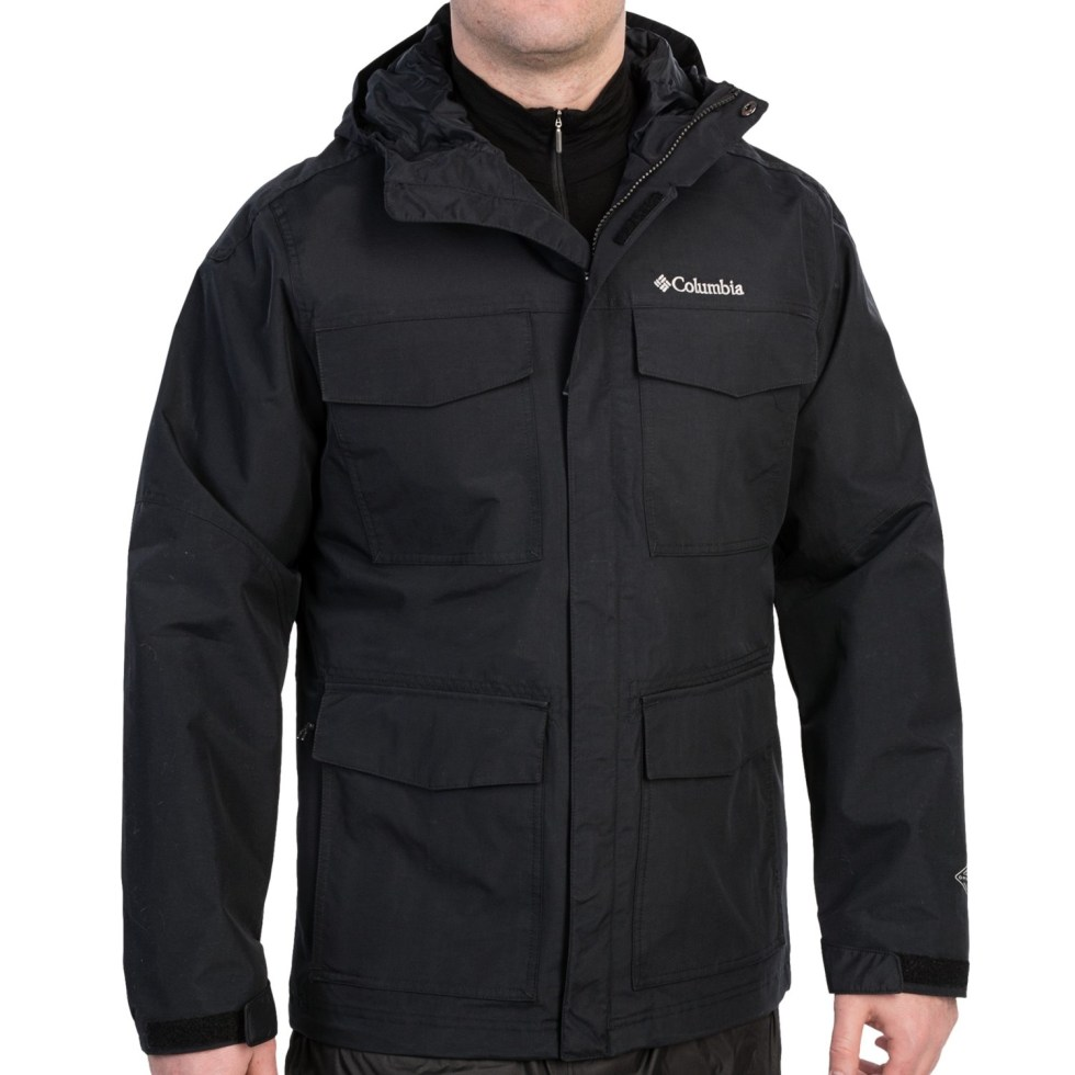 ?$Buy Columbia Sportswear Rain Trek EXS Jacket ...