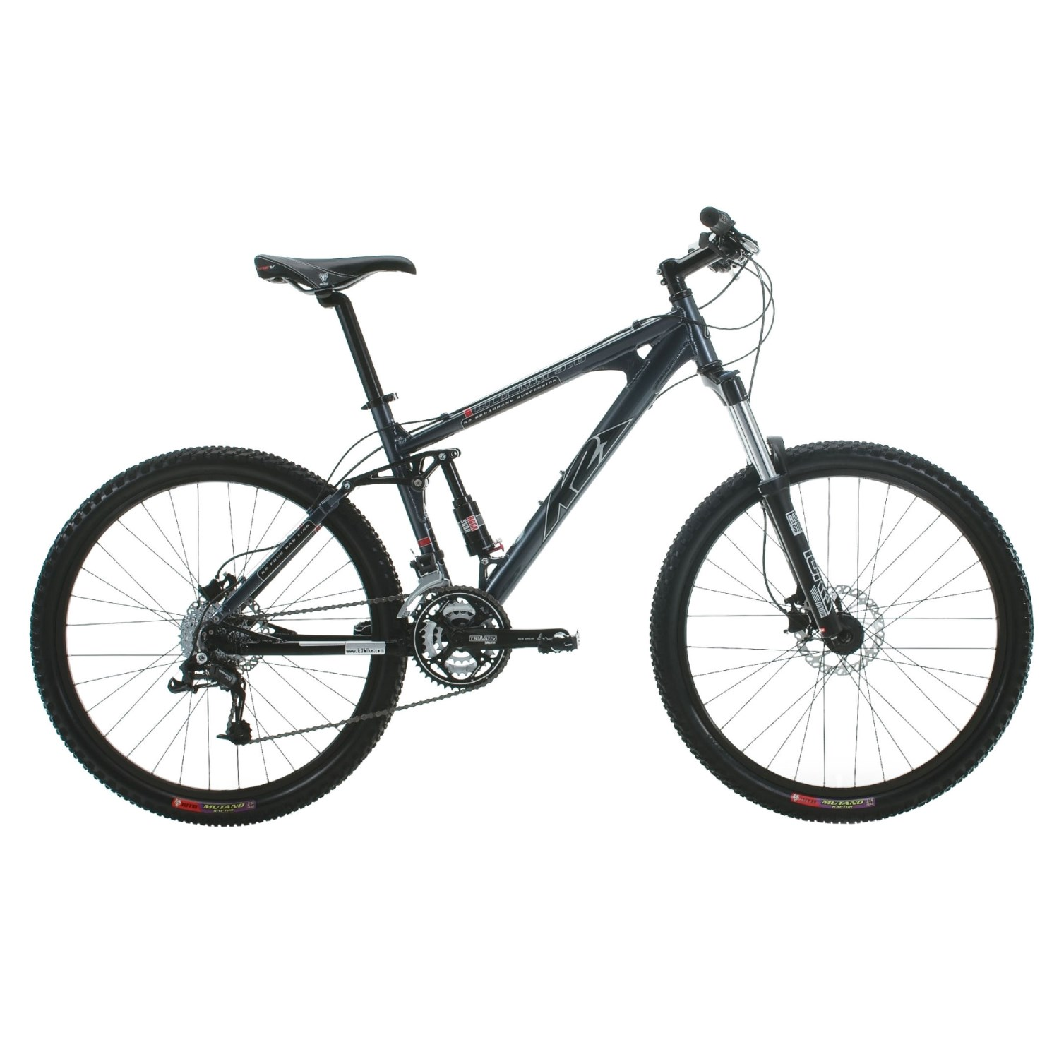 K2 Lithium 3 0 Mountain Bike Mtb