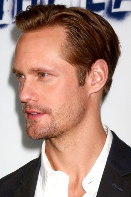 15 Perfect Hairstyles For Men With Thin Hair Styleoholic