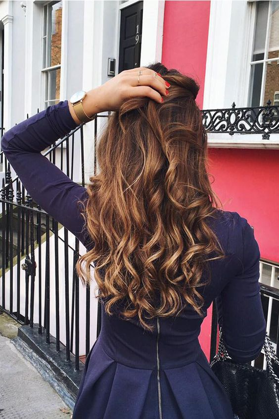 24 Feminine And Soft Chestnut Hair Ideas Styleoholic