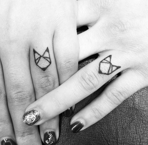 21 Small Fox Tattoo Ideas For Women Styleoholic