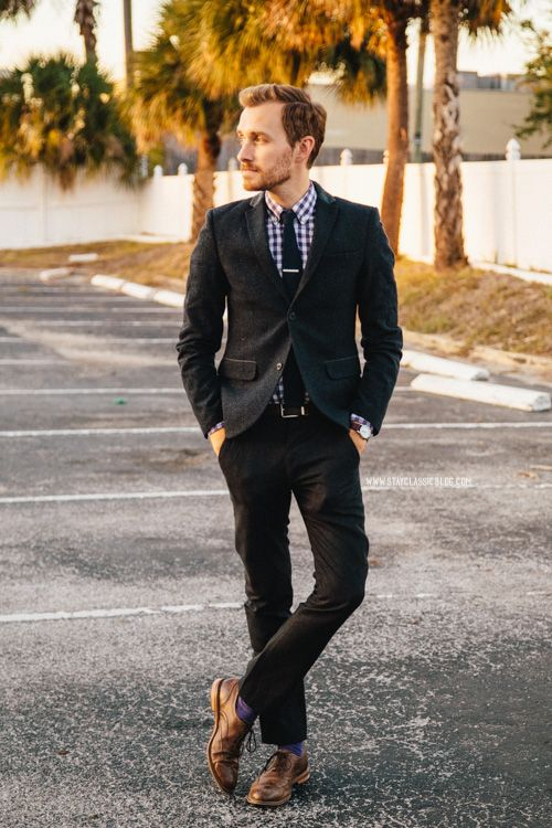 21 Stylish Men Interview Outfits To Get The Job Styleoholic