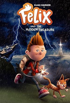 Felix and the Treasure of Morgäa Subtitle Indonesia