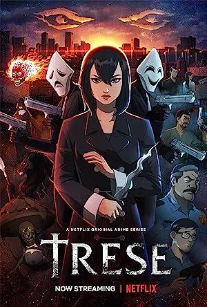 Trese - First Season Subtitle Indonesia
