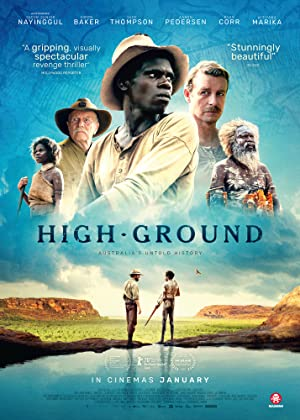 High Ground Subtitle Indonesia